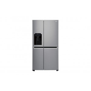 LG kombinovani frižider GSL761PZXV