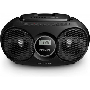 PHILIPS prenosni CD radio AZ215B/12