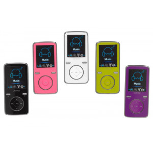 DENVER MP4 Player MPG-4054NRC