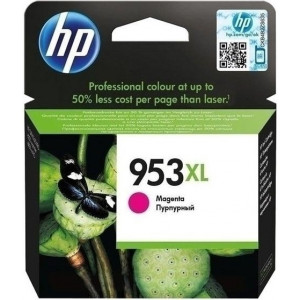 HP kertridž HP 953XL Magenta F6U17AE