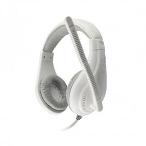 S BOX gaming slušalice HS-1520 (White/Silver)
