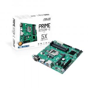 ASUS matična ploča PRIME B250M-C 0202002