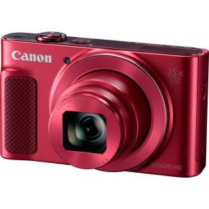 CANON fotoaparat PowerShot SX620 HS red