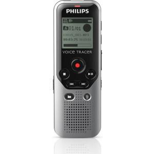 PHILIPS diktafoni DVT1200