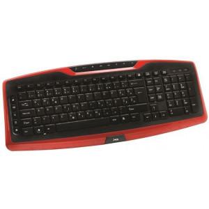 MS tastatura DELTA žična