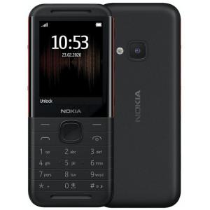 NOKIA 5310 DS Black Red
