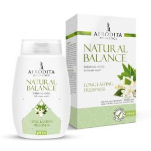 AFRODITA sapun za intimnu negu NATURAL BALANCE 200ml