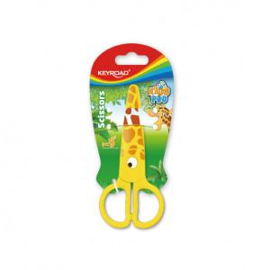 KEYROAD makaze 13cm kids giraffe