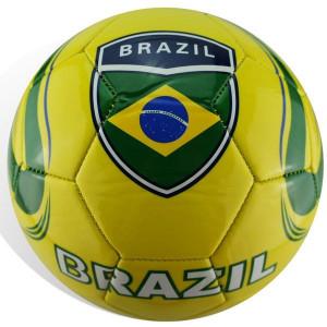 PERTINI fudbalska lopta Brazil 12606