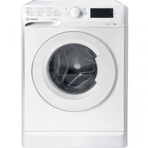 INDESIT Mašina za pranje veša MTWE71252 W EE 20181