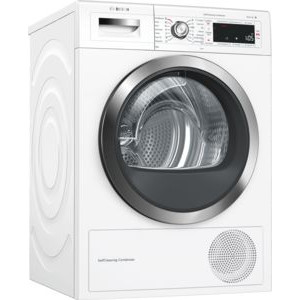 Bosch  Mašina za sušenje veša sa toplotnom pumpom WTW855H0BY