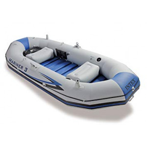 INTEX čamac 297 x 127 x 46 cm - MARINER TM 3 BOAT SET 68373