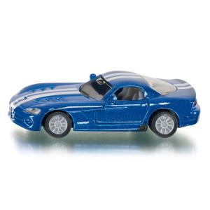 SIKU auto dodge viper 1434