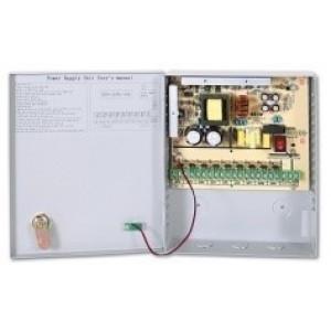 HIKVISION 18-kanalno napajanje xed-15a12vxl-18ch  5114