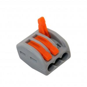 COMMEL kablovske trostruke spojnice 0,08-2,5(4)mm2 (C365-452)