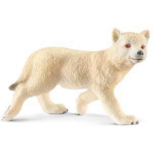 SCHLEICH igračka Arkticku vuk-stene 14804