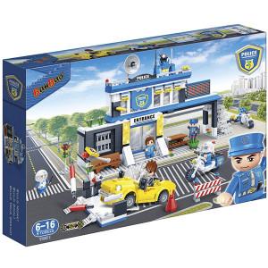 BANBAO policijska stanica 7001B