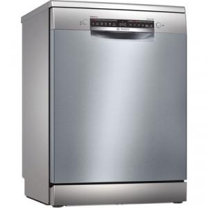 Samostojeća mašina za pranje sudova 60 cm Silver inox SMS4HDI52E