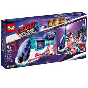 LEGO Rasklapajući autobus za žurke 70828
