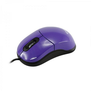 S BOX miš optički USB M 900 (purple)