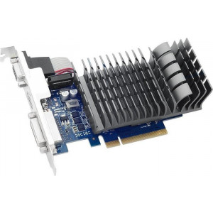 ASUS grafička karta NVD GT 710 2GB DDR3 64bit 710-2-SL