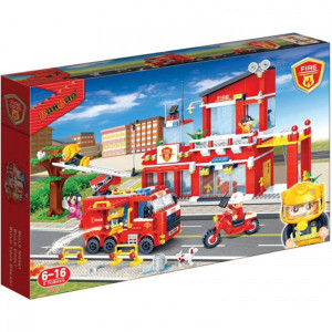 BANBAO vatrogasna stanica 7101