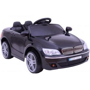 Dečiji automobil na akumulator crni 236 YD 519