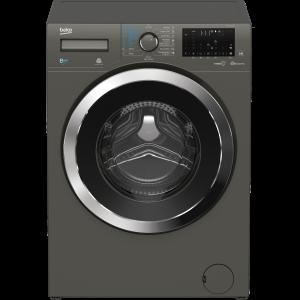 BEKO Mašina za pranje i sušenje veša (8 kg / 5 kg) HTV 8736 XC0M