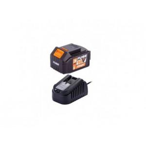VILLAGER POVER BUNDLE Set baterija 3AH+1.65A 060107