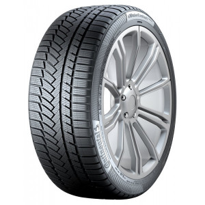 CONTINENTAL 235/60R16 100T FR WinterContact TS 850 P SUV
