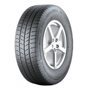 CONTINENTAL 205/65R15C 102/100T VanContact Winter 6PR