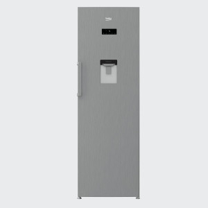 BEKO frižider RSNE 445 E23 DX
