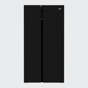 BEKO side by side frižider GN163130ZGB