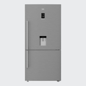 BEKO kombinovani frižider CN161230DX