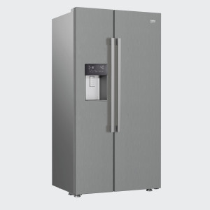 BEKO side by side frižider GN162320X