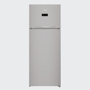 BEKO kombinovani frižider RDNE455E20ZX