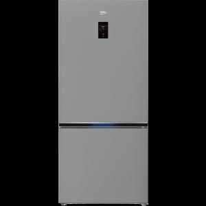 BEKO Kombinovani frižider RCNE720E3VZXPN