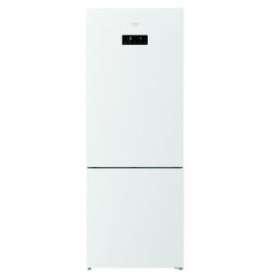 BEKO Kombinovani frižider RCNE560E60ZGWHN