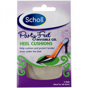 SCHOLL gel štitnici Party Feet 410334