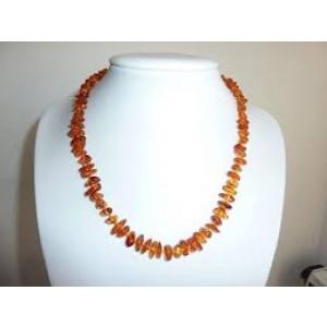 Ogrlica od cilibara