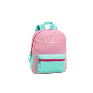 PEPE JEANS bicolar pink ranac 62.522.51
