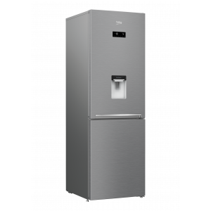 BEKO Kombinovani frižider MCNA366E40DXBN
