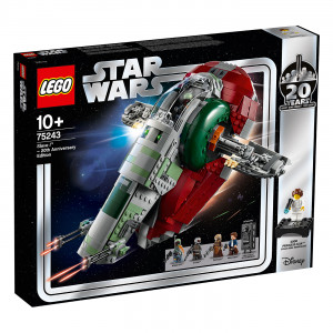 LEGO Star Wars Slave I™ 75243