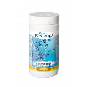 Aqualux A 200 gska tableta 1kg (sredstvo za dezinfekciju vode u bazenu 6070306)