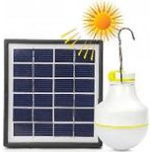 COMMEL Solarna LED svetiljka C401-710