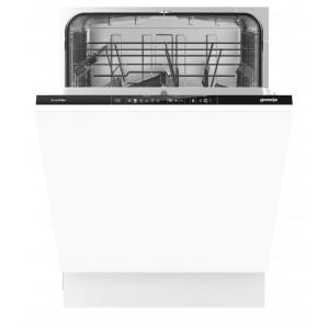 GORENJE Potpuno ugradna mašina za pranje sudova GV63161