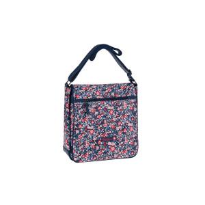 PEPE JEANS flower laptop torba na rame 64.651.51