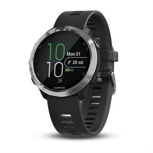 GARMIN sportski GPS sat za trčanje Forerunner 645 Music Crni