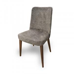 Trpezarijska stolica Idol Antracit 480x500x520 mm 775-063