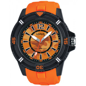 LORUS ručni sat RRX53FX9